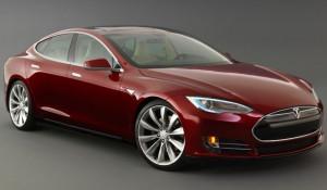Tesla Modes S