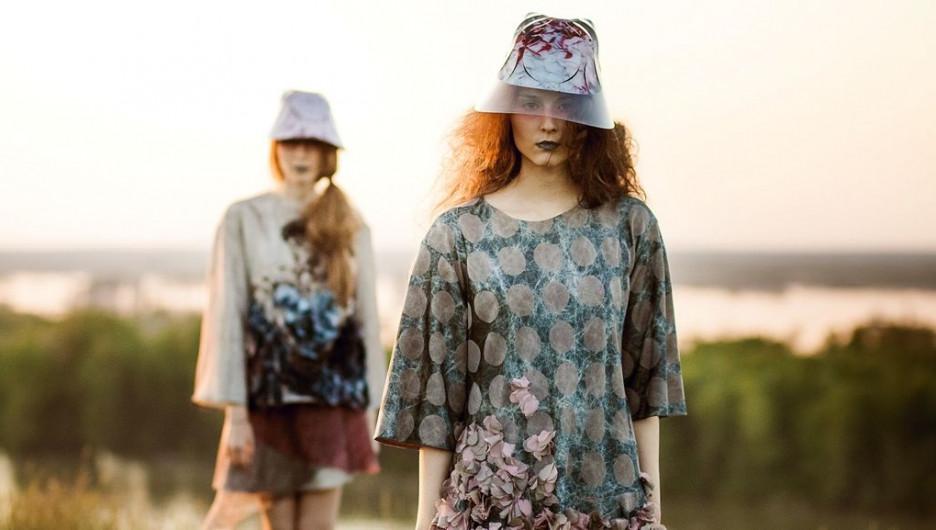 Дизайнеры Лида Марданова и Юлия Шадрина продемонстрируют гостям гала-ужина авторские коллекции одежды и аксессуаров.