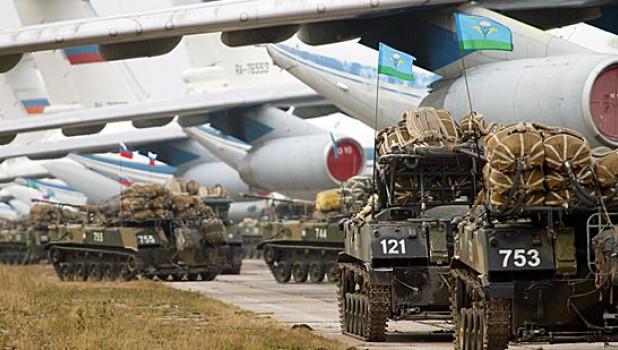 Главнокомандующий Швеции призвал готовиться к войне с Россией