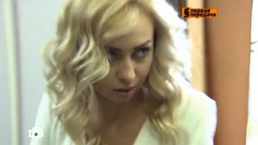 Елена Игнатьева.