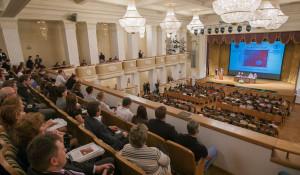 В Барнауле состоится VIII Алтайский региональный ИТ-Форум