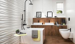 Галерея «Амаре Баньо» предлагает высококачественную сантехническую продукцию, керамическую плитку, керамогранит и мозаику известных зарубежных и отечественных фабрик.