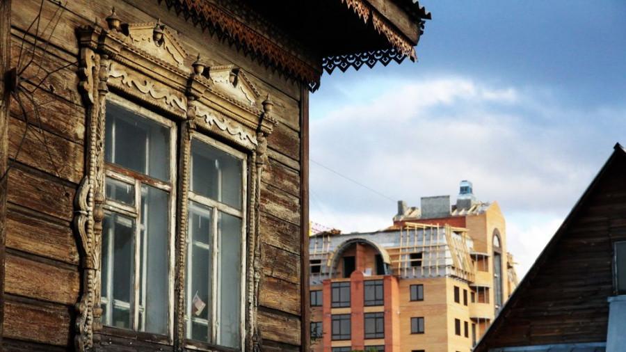 Недвижимость в Барнауле.