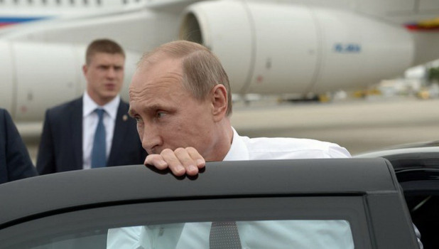 """Путин рассказал о цыканье на министров и """"потряхивании"""" подчиненных"""