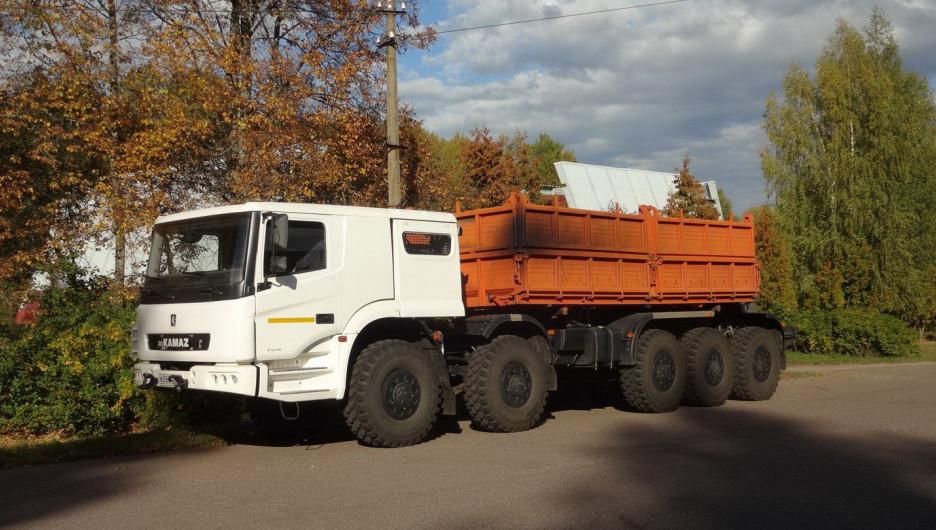 КамАЗ-7360