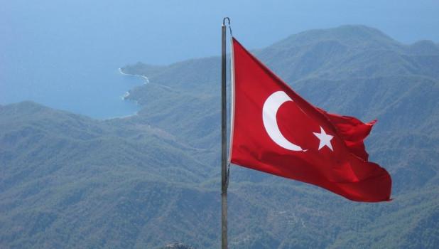 Турция включила Алтайский край в свои территории, как и большую часть России