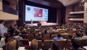 В Алтайском крае в восьмой раз прошел региональный ИТ-форум.