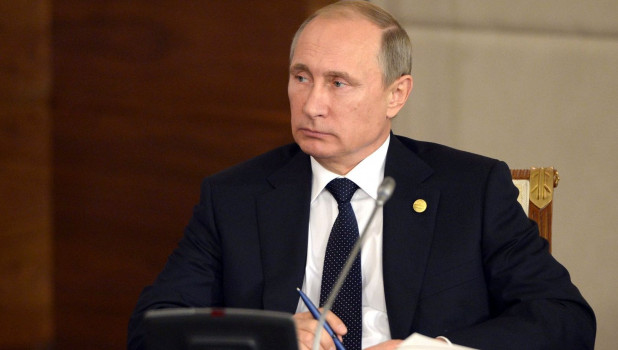 Президент России сможет стать пожизненным сенатором