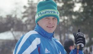 Виталий Денисов, лыжник, участник Олимпиады в Солт-Лейк-Сити.