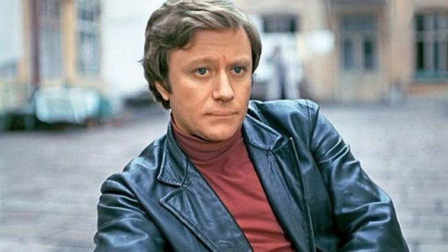 Андрей Миронов был одним из самых востребованных актеров своего времени.