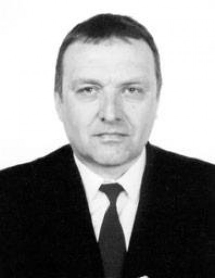 Валерий Гаров.