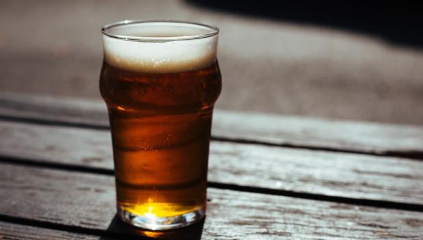 Алкоголь. Пиво.