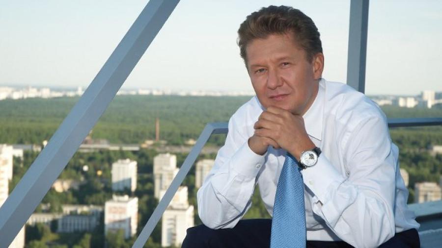 Алексей Миллер.