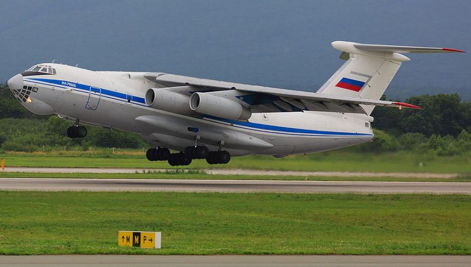 Эвакуированные из Афганистана люди благополучно прибыли в Россию