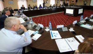 На заседании Совета ректоров вузов Алтайского края и Республики Алтай обсудили создание в регионе опорного университета.