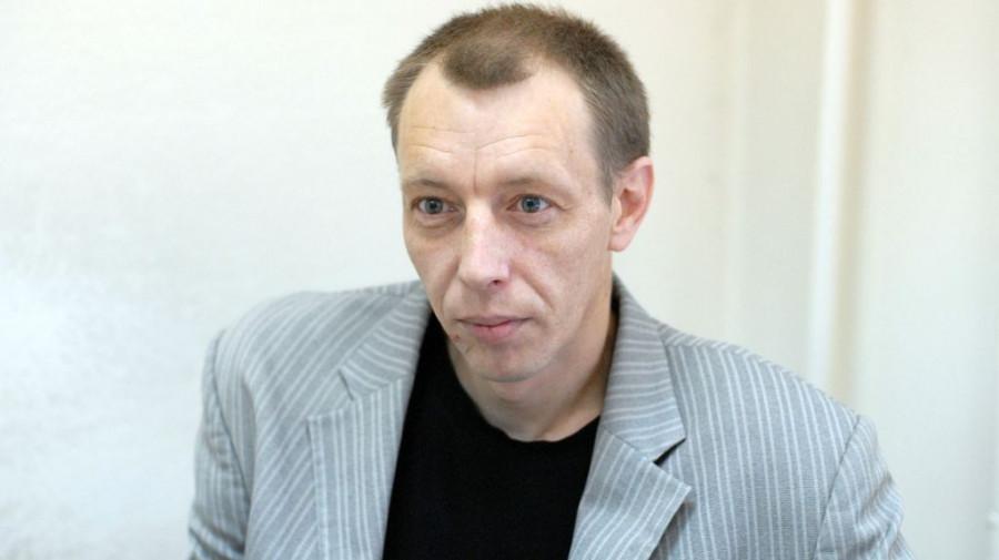 Константин Лукин.