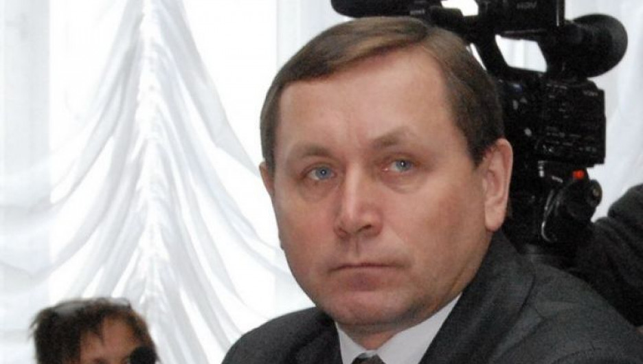 Юрий Ряполов.