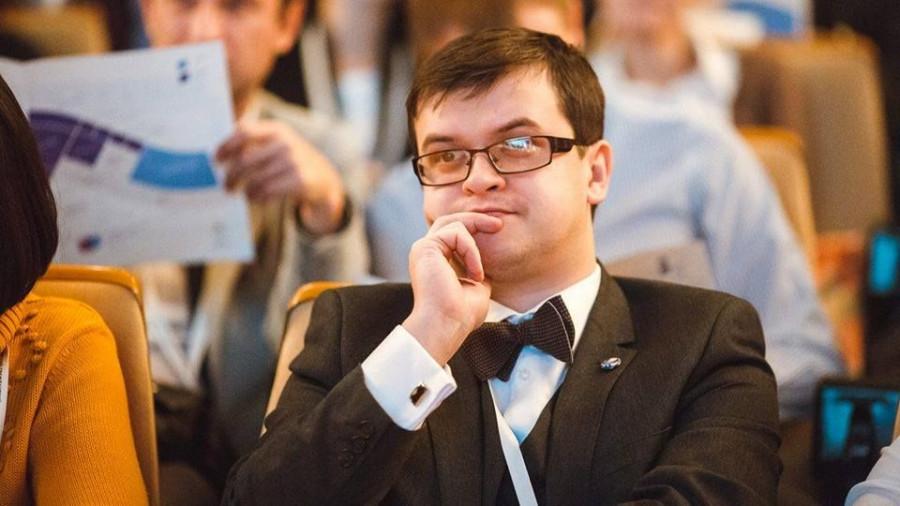 Станислав Андрейчук.