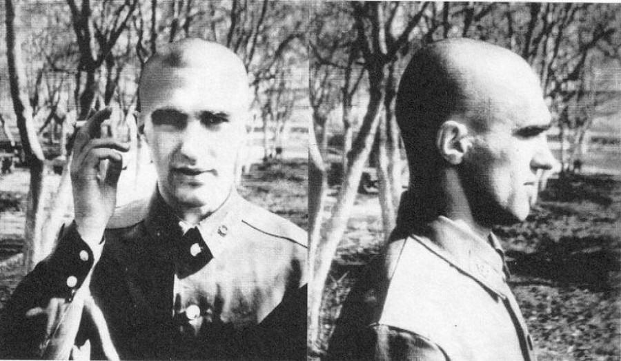 Вячеслав Бутусов.