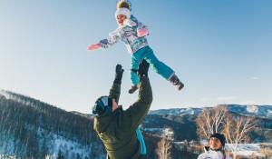 Рождественские каникулы в Белокурихе со скидкой до 50%