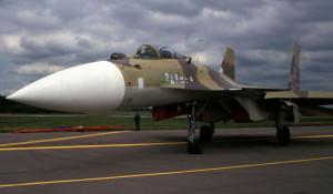 СУ-37.
