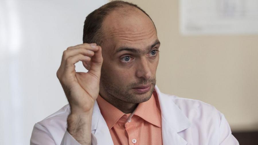 Иван Смирнов.