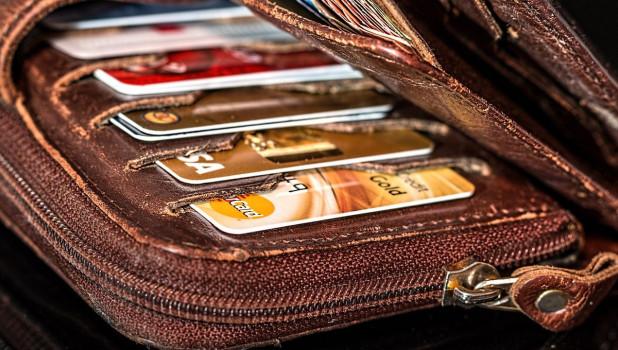 Финансы. Банковские карты.