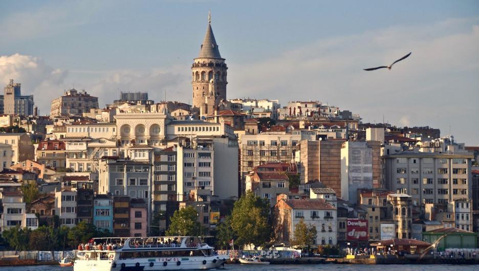 Турция. Стамбул.