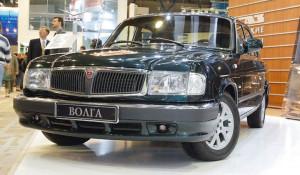 "ГАЗ-3110, ""Волга""."