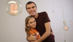 Вадим и Дайа Борисовы.
