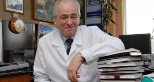 Яков Шойхет.