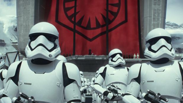 """""""Звездные войны. Пробуждение силы""""."""