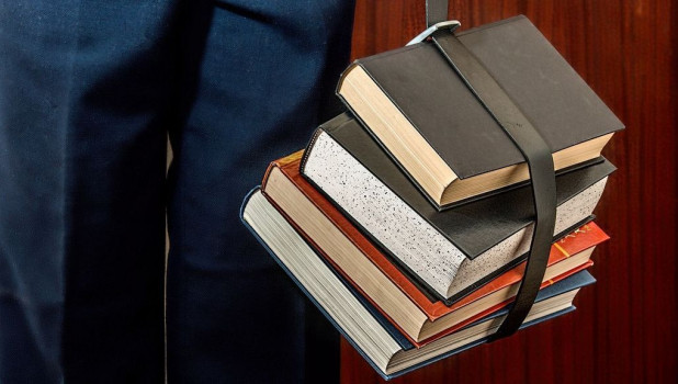 Образование. Учебники.