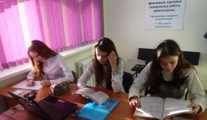 Где в Барнауле пройти пробные экзамены ОГЭ и ЕГЭ?
