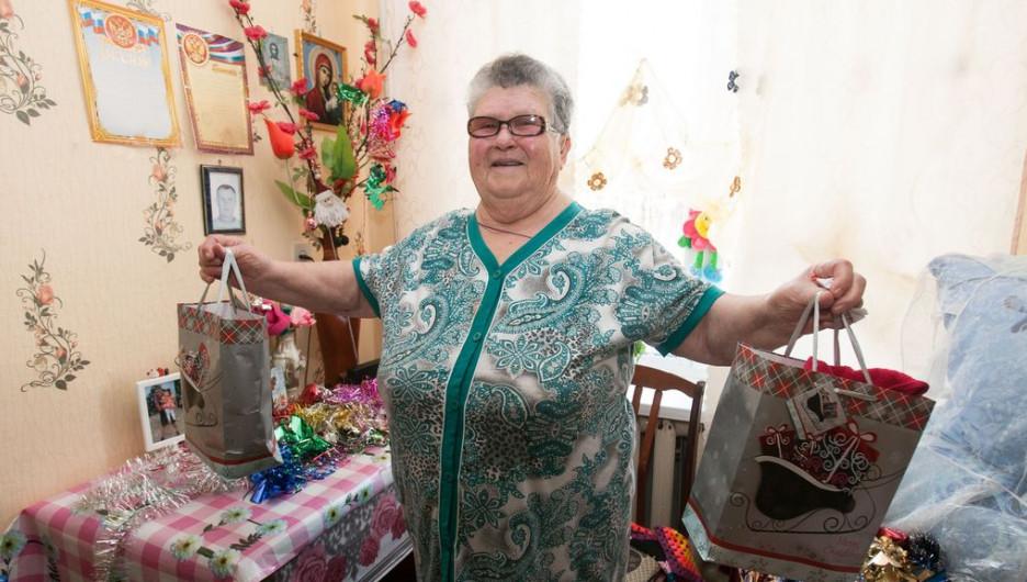 Подарки в дом престарелых в москве частный дом престарелых старый оскол