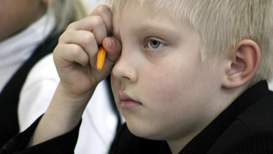 Родители уверены, объединение школ - беда для детей.