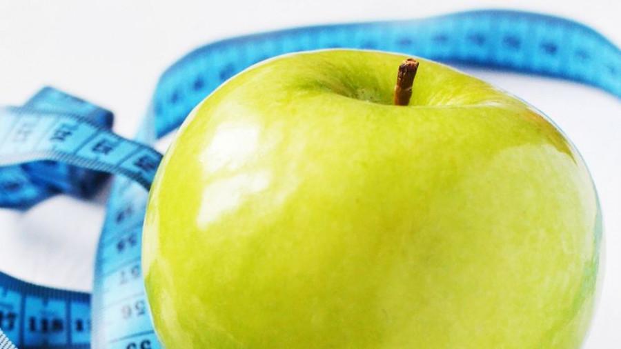 Похудение. Правильное питание.