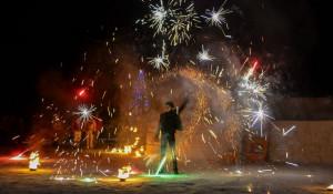 Новогодние каникулы в Белокурихе.