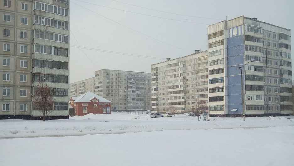 Заринск, недвижимость.