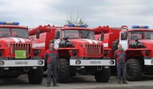 В Алтайском крае арендаторы лесных участков направят более 200 млн рублей дополнительных средств на охрану лесов от пожаров в 2016 году