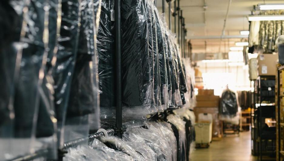 7b523d098 Как кризис повлиял на барнаульские магазины одежды и обуви