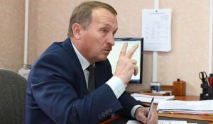 Сергей Гричанов.