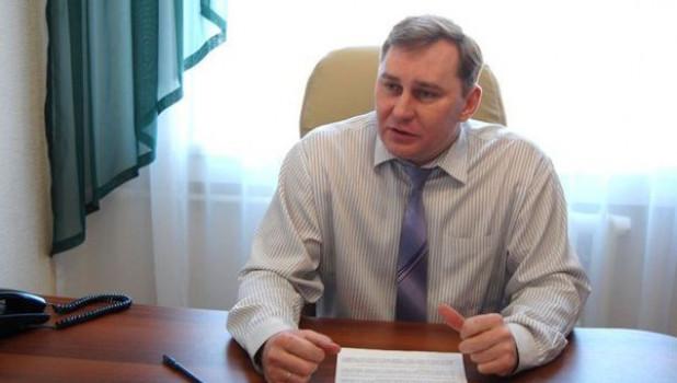 Дмитрий Брызгалов, начальник отдела транспорта администрации Бийска.