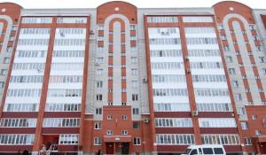 Сергей Степашин открыл в Барнауле первый в Сибири дом образцового содержания.