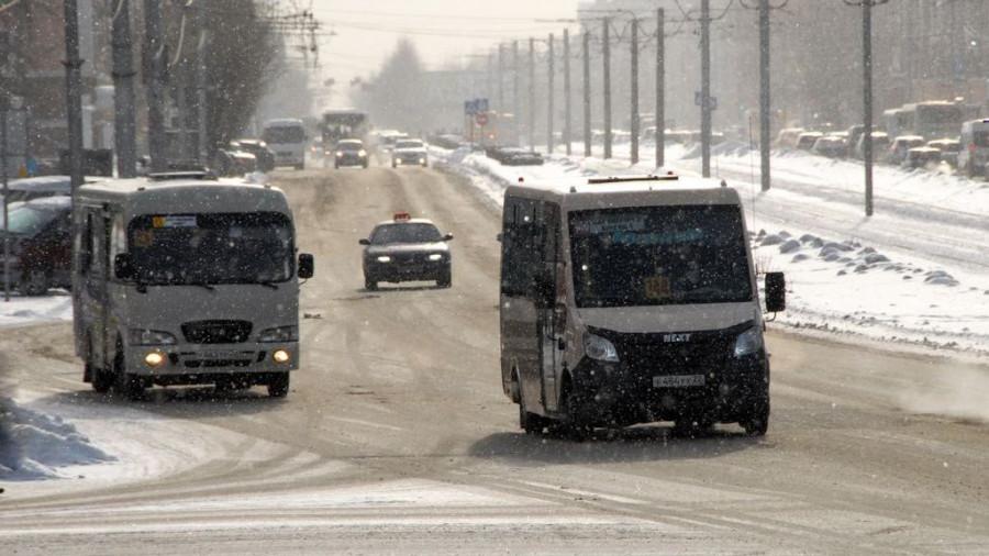 Автомобили. Общественный транспорт.