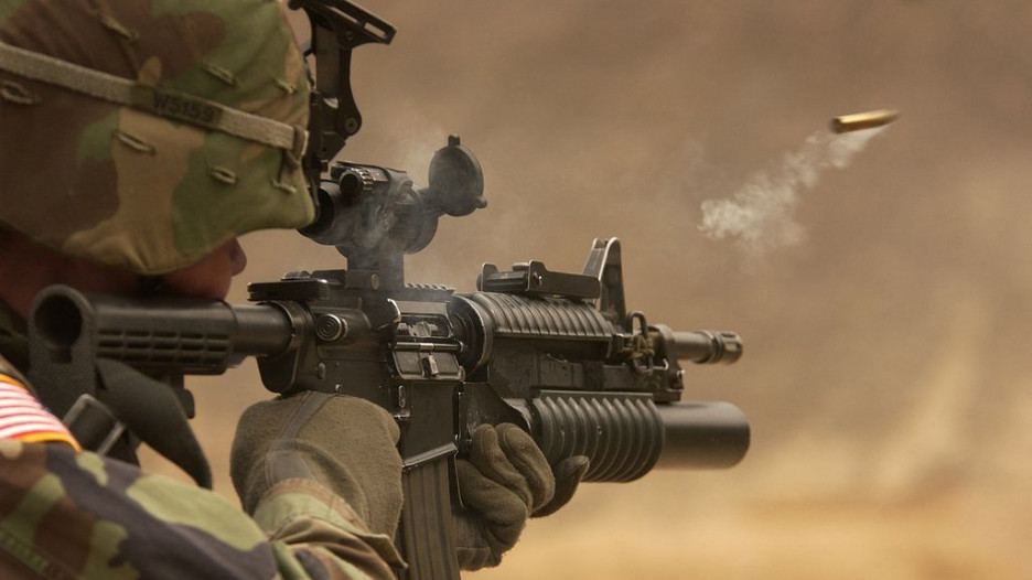Оружие, боевые действия.