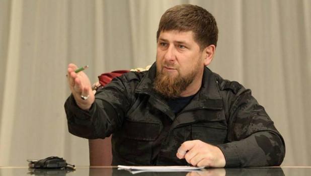 Трусливым шакалом назвал Кадыров чеченца, который дрался с бойцами ОМОН