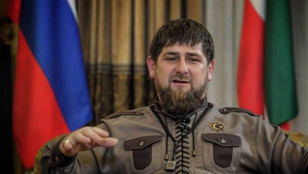 Кадыров посоветовал Израилю не плясать под чужую дудку