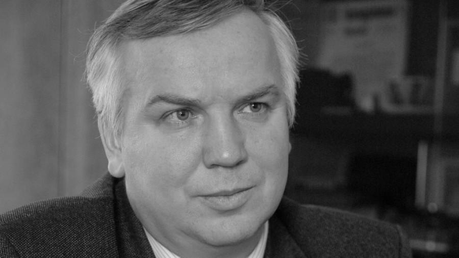Николай Николаев.