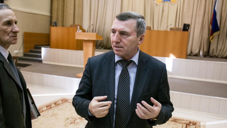 Владимир Альт.